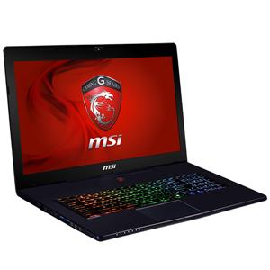 MSI GS70-Stealth-Core-i7-16GB-1TB+128GB-SSD-3GB